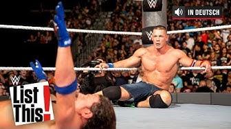 5 bittere SummerSlam-Niederlagen: WWE List This!