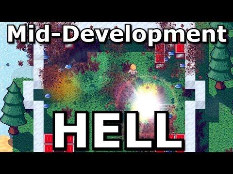 Mid-Development Hell