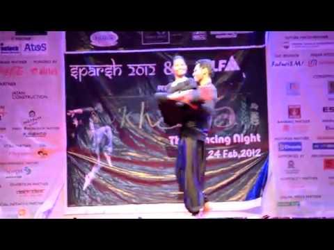 sparsh 2012 - duet in saibo