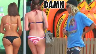TOP 10 WORST PICK UP LINES EVER!!!! (Prank Compilation 2015)