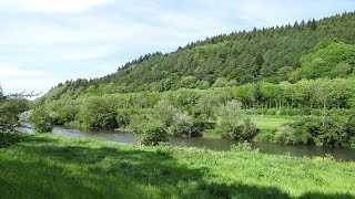 Hike & Camp - Welsh Valleys