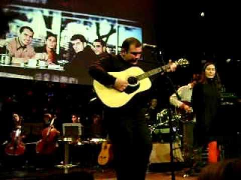 La Buena Vida - Caruso (En vivo)