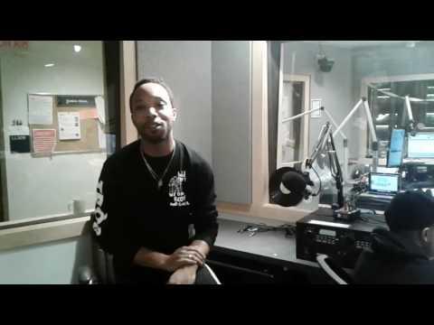 Aaron J (CiTR radio) - Vancouver