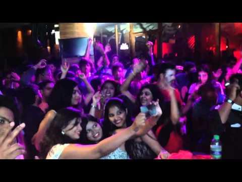 HALLOWEEN NIGHT At Fbar Bangalore