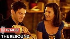 The Rebound 2009 Trailer HD | Catherine Zeta-Jones | Justin Bartha
