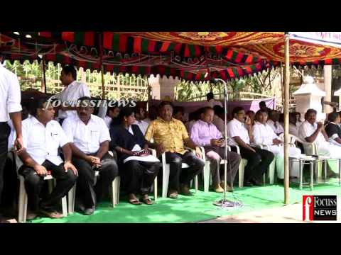 COIMBATORE LAWYERS FASTING