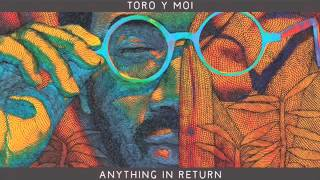 Watch Toro Y Moi High Living video