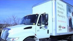 Toronto Service Center Inc. Moving and Storage Company