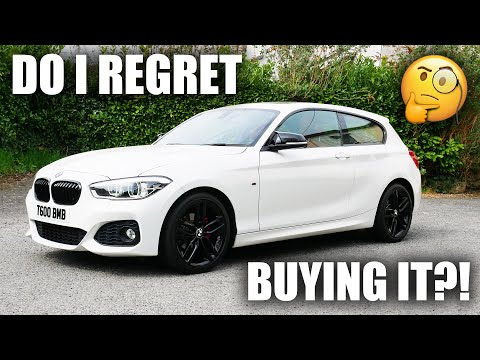 Do I Regret BUYING My BMW 1 Series?!