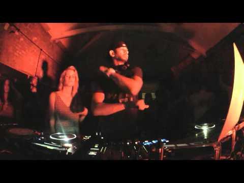 MK Boiler Room DJ Set at LEAF