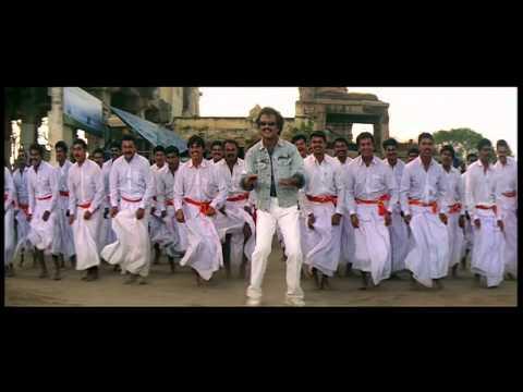 Chandramukhi Tamil Movie Songs | Devuda Devuda Song | Rajinikanth | Jyothika | Nayantara | Prabhu