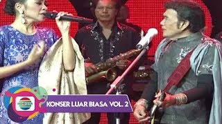 Rhoma Irama & Soneta Group Feat Shiha - Do Mi Sol | Konser Luar Biasa Vol. 2