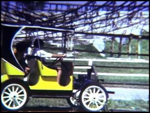 Busch Gardens Home Movie