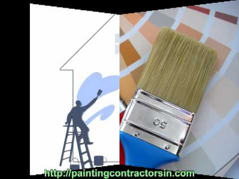 Industrial painting contractors Vancouver