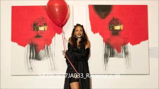 Work - Rihanna ft Drake (Audio Only)(Sped Up)