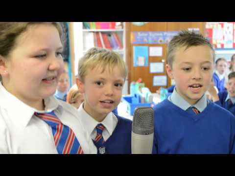 Kindness and Pride - Hilltop Primary School