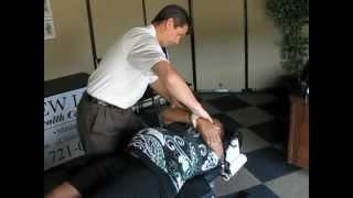 Cartersville Chiropractor | Cartersville Low Back Pain Relief