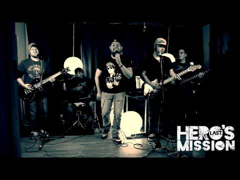 Sweater Weather Cover - Hero's Last Mission