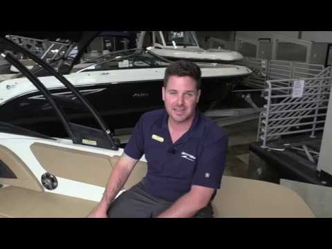 2019 Sea Ray SPX 230 Outboard For Sale MarineMax Houston, Texas