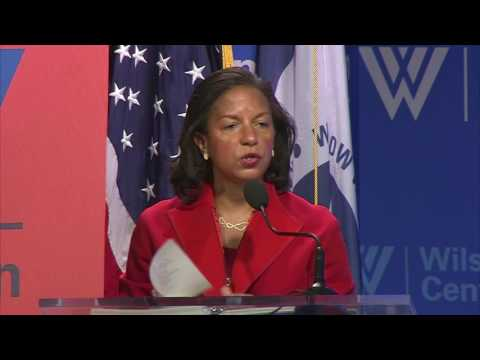 Susan Rice on Presidential Directive on Cuba