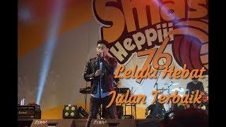 Seventeen - Lelaki Hebat, Jalan Terbaik | Live in Lapangan Brimob Kaliwungu Kendal