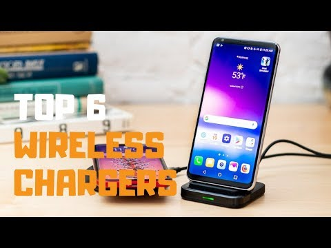 best-wireless-charger-in-2019---top-6-wireless-chargers-review