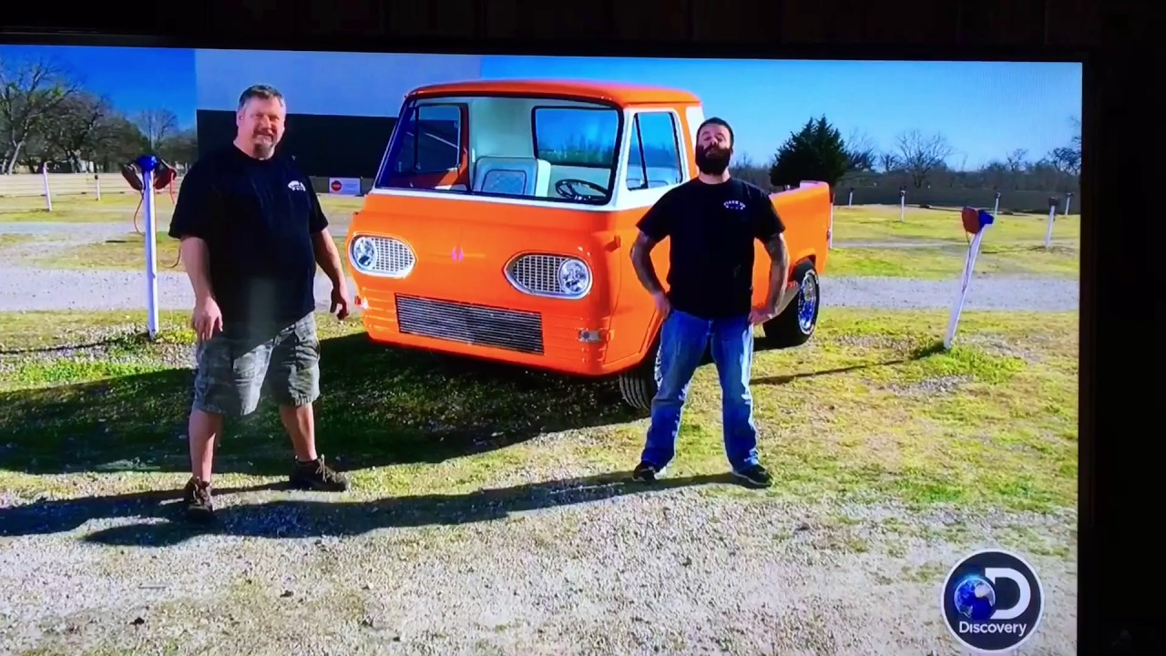 Fired Up Garage : Wch racing engines fired up garage youtube