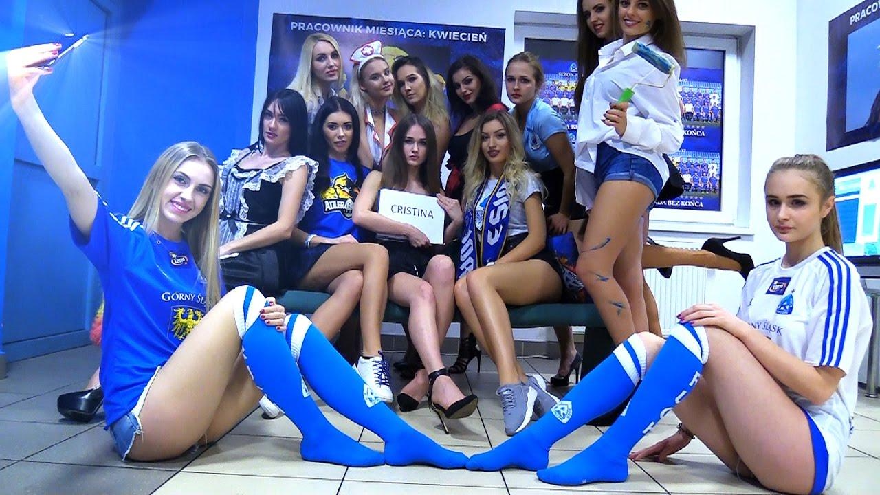 Hot sexy blue avatars