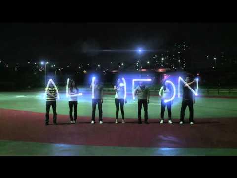 Лазерное шоу мирового - Dream Laser