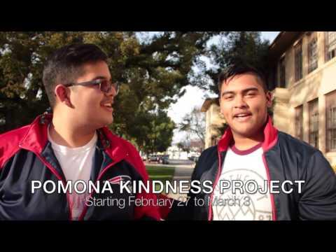 Pomona Kindness Project