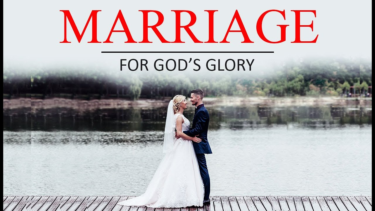 God's Guide for Marriage - Relationship Advice & Christian Marriage