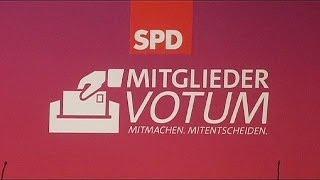 Alemanha: Esperado até quarta-feira acordo CDU/SPD para formação de governo