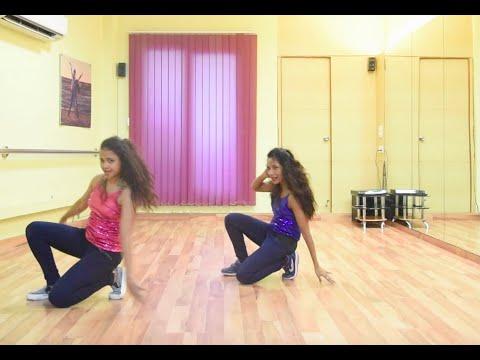 Nachange Saari Raat Dance Choreography   Aditi Saxena   Dancercise