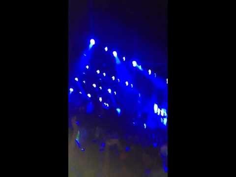 Ferry Corsten B2B JOC playing (CLEAR BLUE WATER) @ Ultra Music Festival Buenos Aires 2014