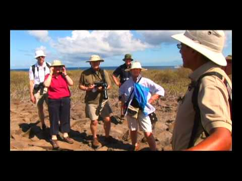 Galapagos Journey Fleet - Wildlife Tours - English