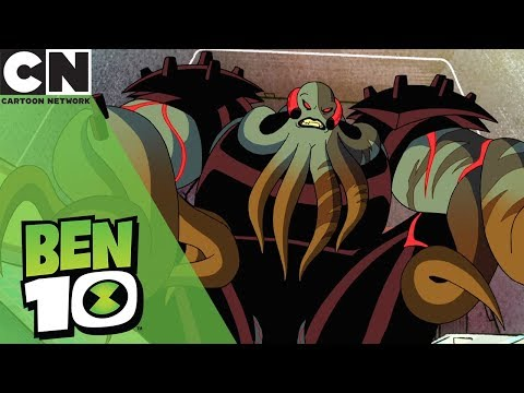 Download Youtube: Ben 10 | Vilgax Takes Control | Cartoon Network