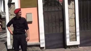 Am cerut eliberarea activiștilor Aliev și Mamedov #AmbasadaAzeră