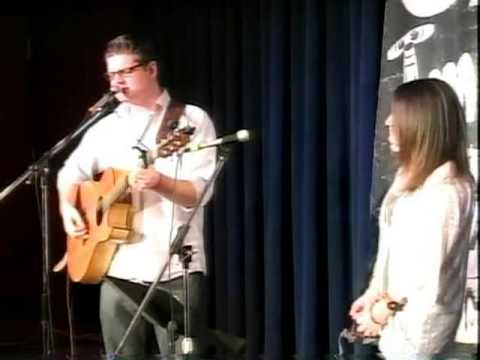 The Here & Now at Cafe Improv | Princeton, NJ | February 28, 2015