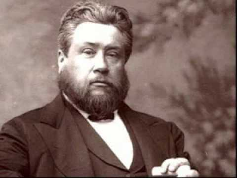 Charles Spurgeon Sermon - The Secret of Health