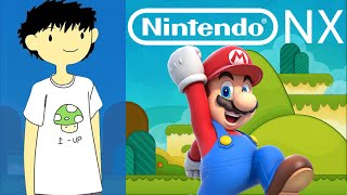 Nintendo NX - Everything We Know So Far
