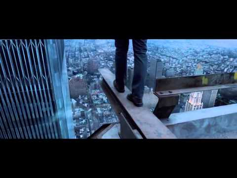 The Walk - Teaser Trailer español HD