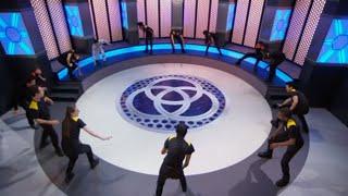 Подопытные - Сезон 3 Серия 24 - Первый день в Бионической академии | Сериал Disney