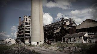 Urban Exploration - Central Hershey Sugar Factory (Camilo Cienfuegos, Cuba)