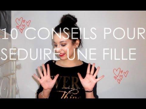 10 conseils pour : Séduire une fille !de YouTube · Durée:  11 minutes 59 secondes