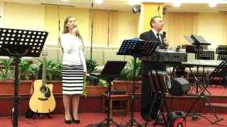 Cristian&Cristina Vaduva. DESCHIDE MAICA POARTA TA