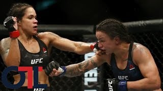 What happened at the end of the controversial Pennington vs. Nunes fight? | Outside the Lines | ESPN
