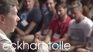 Eckhart Tolle Now: The Source of Satisfaction