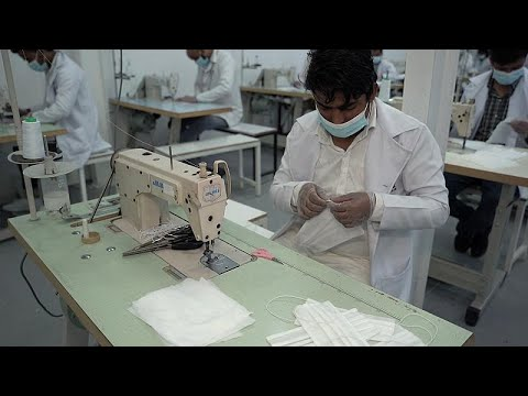 Ces entreprises internationales qui se transforment face aux défis du coronavirus