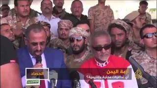 اختبار صعب لسلطة الرئيس هادي