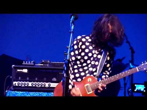 """White Hills - """"So You Are... So You'll Be"""" - Live at The Fillmore - 07-27-2013 - San Francisco, CA"""